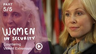 Download Women in Security: Challenging Violent Extremism (part 5) Video
