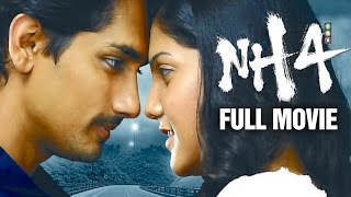 Download NH4 Telugu Full Movie | Siddharth | Ashrita Shetty | Kay Kay Menon | Udhayam NH4 Video