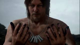 Download Death Stranding - First Trailer E3 2016 {4K UltraHD} for PS4 Video