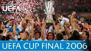Download 2006 UEFA Cup final highlights - Sevilla-Middlesbrough Video