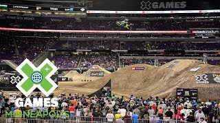 Download Moto X Freestyle: FULL BROADCAST | X Games Minneapolis 2018 Video