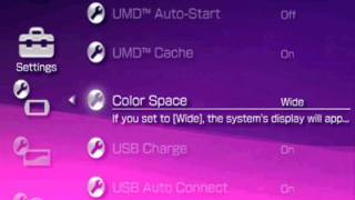 Download How to install CFW 6.60 PRO-B9 on your psp and play games on Memory Stick Video