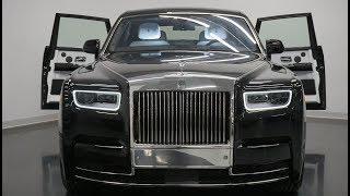 Download 2019 Rolls-Royce Phantom - Walkaround in 4k Video