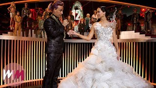 Download Top 10 Memorable Movie Wedding Dresses Video