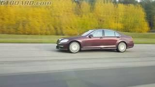 Download [4k] 605 HP Audi S8 Plus vs 600+ HP Mercedes S63 AMG V8 BiTurbo W221 ECU-tuned Video