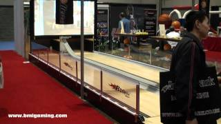 Download RollerBall Mini Bowling Alley Lanes for FEC's, Arcades and Homes - BMIGaming - US Bowling Video