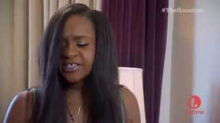 Download Bobbi Kristina Sings Whitney Houston's ″I'm Your Baby Tonight″ Video