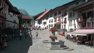 Download GRUYERES au pays de Fribourg.mov Video