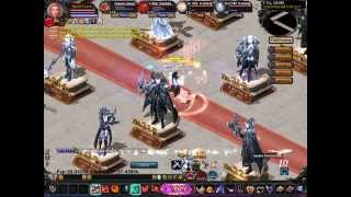 Download EUDEMONS Online Ridiculous PvP Video