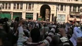 Download Egypt's Social Networking Revolution Video