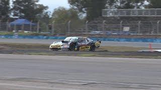 Download La opinión de los pilotos sobre el nuevo trazado de Rosario Video