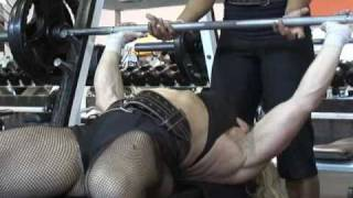 Download Chest Training with Dawn Alison Video