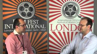 Download Courier X - London IFF 2016 Video