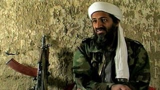Download Exclusive Osama Bin Laden - First Ever TV Interview Video