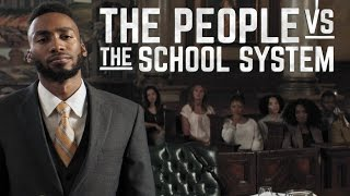 Download I JUST SUED THE SCHOOL SYSTEM !!! Video