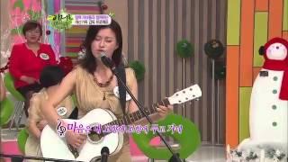 Download 북한 예술 선전대 출신 탈북미녀 조희영의 감동 무대! 채널A 이만갑 54회 Video