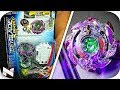 Download Tempest Wyvron W3 UNBOXING+TEST!! || Beyblade Burst Evolution Video