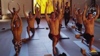 Download Bro-Yoga: Yoga for Men | Udaya Video