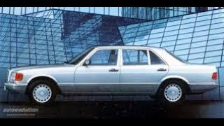 Download 5 Best Values in Classic Mercedes! Video