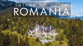 Download Things To Do In ROMANIA   UNILAD Adventure Video