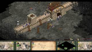 Age Of Empires II HD - Inca Building Set Mod Free Download Video MP4