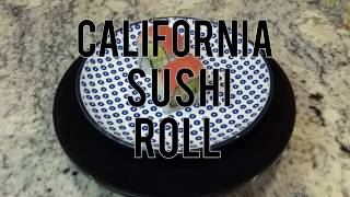 Download Ants Eating Timelapse #5: California Sushi Roll Video