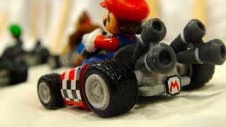 Download The Ultimate Mario Kart Race Video