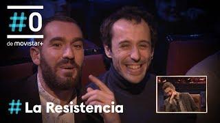 Download LA RESISTENCIA - Las reviuses al Instagram del público | #LaResistencia 08.02.2018 Video