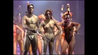Download ″FESTIU 90″ Ballet Miguel Brass ″Época″ Video
