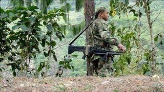 Download Indígenas se rebelan en Colombia Video