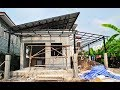 Download รีวิว อวดบ้านค่ะ..สร้างบ้าน งบ 3 แสนบาท พื้นที่ 40 ตรม Video