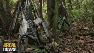 Download The FARC Explains Why They Are Laying Down Their Arms After Decades of Struggle Video