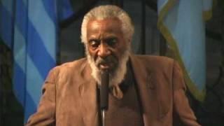 Download Dick Gregory Addresses W&L's MLK Celebration Video