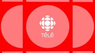 Download CBC Ici-Radio Canada logo Video