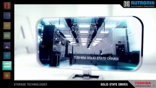 Download Toshiba Solid State Drives Video