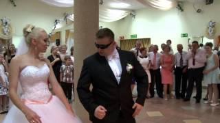 Download Natalia i Adrian, taniec na wesoło. Video