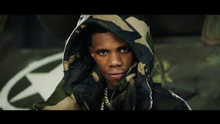 Download A Boogie Wit Da Hoodie - Not A Regular Person (Prod by. Ness) Video