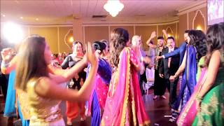 Download Wedding Highlights   Nav and Deepa's Engagement   Fictionally Flawless Video