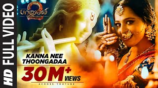 Download Kanna Nee Thoongadaa Full Video Song || Baahubali 2 Tamil | Prabhas,Anushka Shetty,Rana,Tamannaah Video