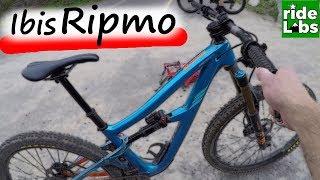 Download Ibis Ripmo Review | Ripmo Test Ride | Ibis Bike Review Video