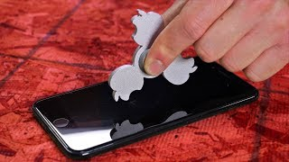 Download Apple Fidget Spinner VS iPhone! Video