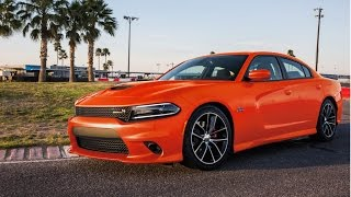 Download WATCH: 2017 Dodge Charger R T Scat Pack - Exterior and Interior - Your Best Automotive Channel Video