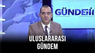 Download Uluslararası Gündem - Taha Dağlı | Emrah Kekilli | Mustafa Güvenç | Yenal Göksun | 23 Eylül 2019 Video