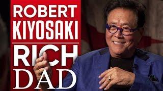 Download ROBERT KIYOSAKI - RICH DAD, POOR DAD: How To Avoid the Next Global Financial Crisis - Part 1/2   LR Video