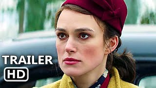 Download THE AFTERMATH Official Trailer (2018) Keira Knightley Movie HD Video