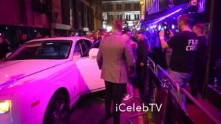 Download Conor McGregor at Mansion Nightclub Video