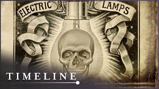 Download Hidden Killers Of The Edwardian Home (Edwardian Life Documentary) | Timeline Video