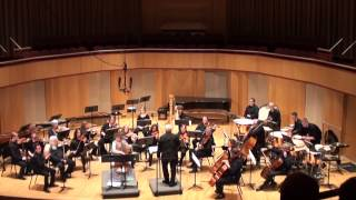 Download Crouching Tiger Concerto - Tan Dun - LSCO & Betsy Husby Video