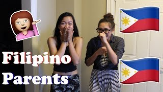 Download Growing up with Filipino Parents | Chaunna Diaz Video
