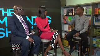 Download Omoyele Sowore discusses his presidential bid in the 2019 general election, his plans for Nigeria Video